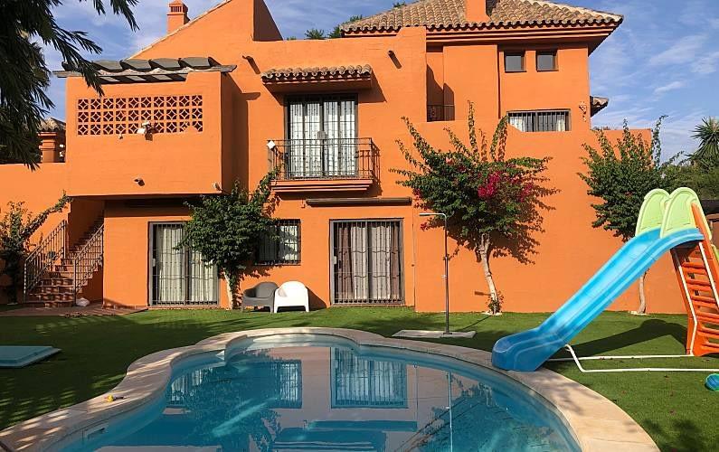 Beautiful Villa La Capellania
