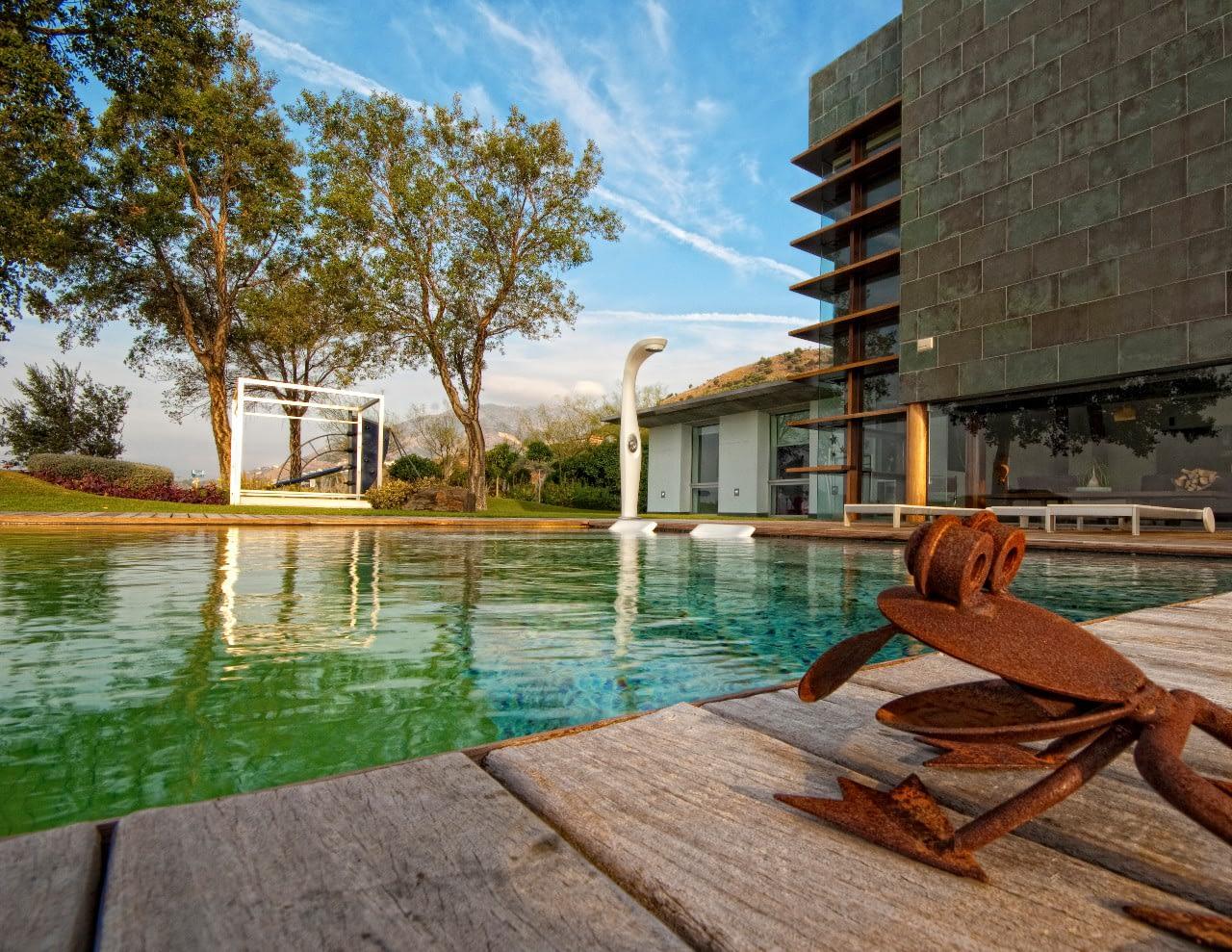 Exclusive Villa in Higuerón