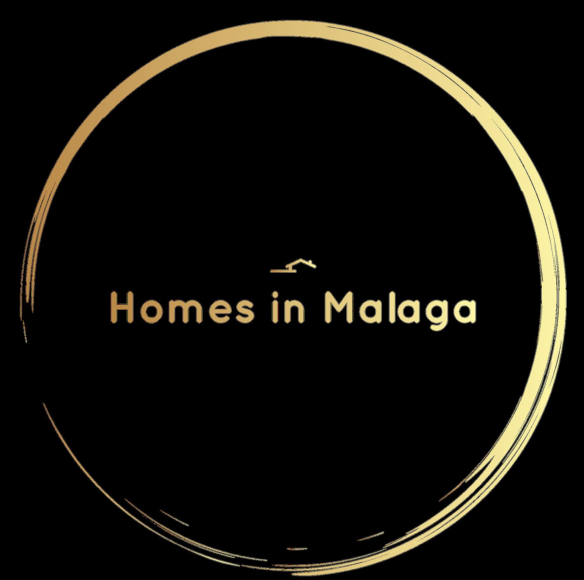 Homes in Malaga