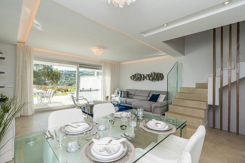 Living-dining room-1