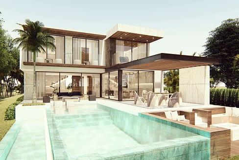 Homes in Malaga - Holiday Rentals and Property Sales